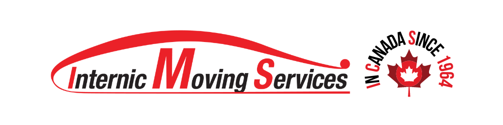 Internic Moving Services